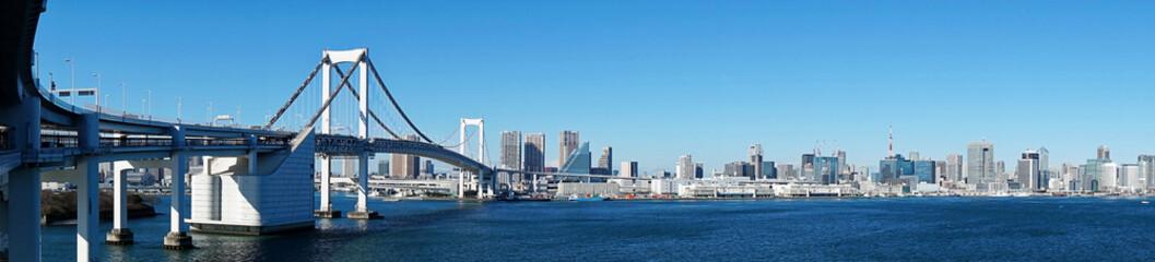 Panorama from Rainbow Bridge
