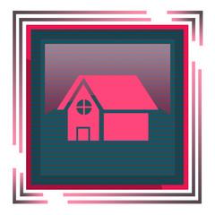 Дом в квадрате