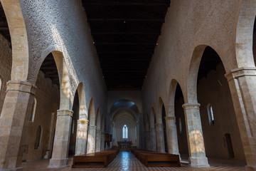 L'Aquila, Basilica di S.M. di Collemaggio