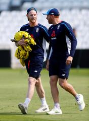 England Nets