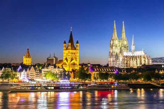 Koeln Cologne