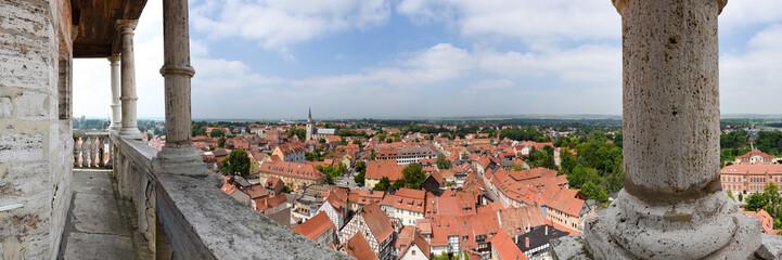 Panorama Bad Langensalza