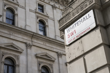 Whithehall SW 1