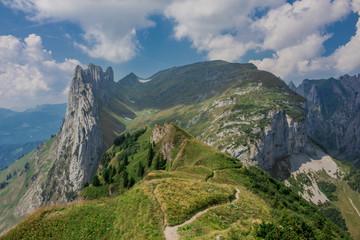Unterwegs im Appenzeller Land