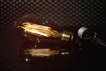WIRELESS ELECTRICAL BULB 2