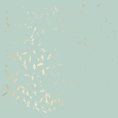 Abstract Marble Trendy Texture in Pastel and Gold colors . Trendy Chic Background made in Vector for wallpaper, canvas, wedding, business cards, advertising, wrapping paper, trendy invitations