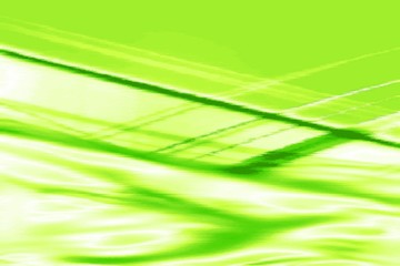 Bright light green abstract modern background design copy space