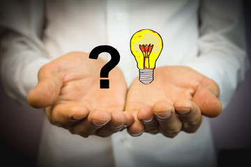 ..Fragen und eine Idee