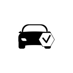 check car icon