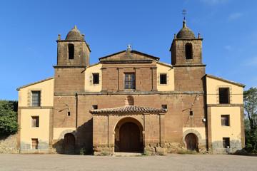 Abiego - Monastère San Joachim