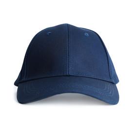 Baseball cap on white background. Mock up for design