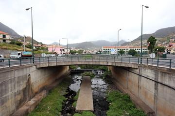 Machico Bridge