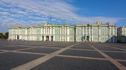 Winter Palace (Hermitage museum), Saint Petersburg, Russia