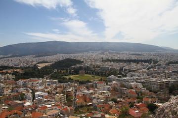 Athens, Greece, Europe