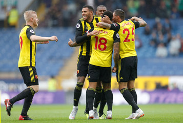 Premier League - Burnley v Watford