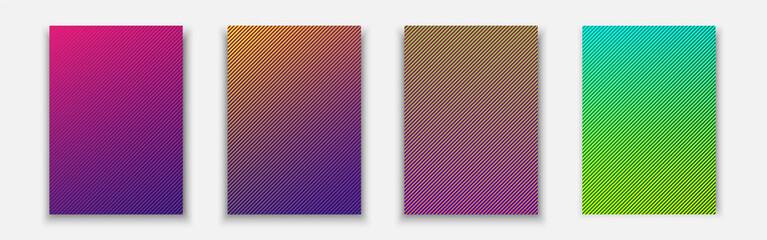 minimal abstract geometric