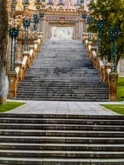 Teruel. Ciudad historica de Aragon - España