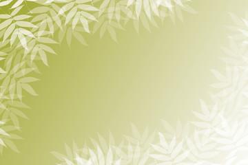 背景壁紙,和風素材,笹の葉,伝統模様,日本,春夏秋冬,コピースペース,タイトル,メッセージ,七夕祭り
