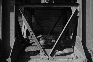 Stahl Konstruktion Ingenieur Planung Bestand