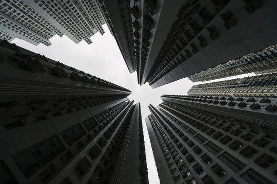 Hong Kong LU III