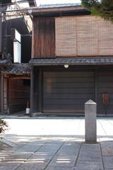 京都 祇園新橋