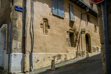 Wall Mural - Auch, Gers, Occitanie, France;