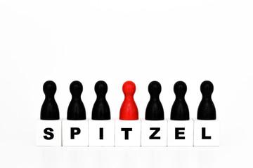 Spitzel