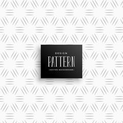 elegant lines pattern background design