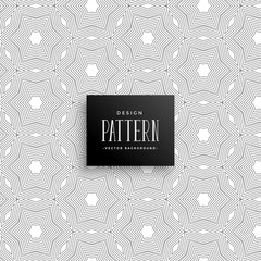 abstract pattern decoration design background