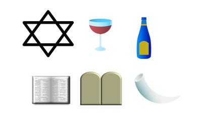 Jews Symbtols