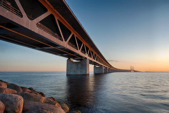 Öresundsbron Malmö