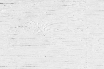 Abstract white wooden Background, Plank striped timber desk, Top view of white wood table