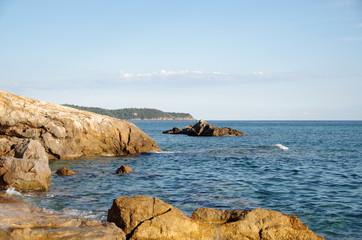 Seashore Bay