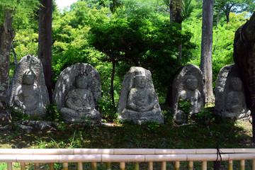 Stone Buddhist image-9