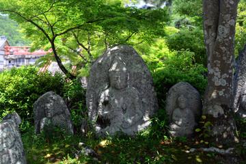 Stone Buddhist image-8