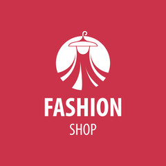 vector fashion logos and beauty shop