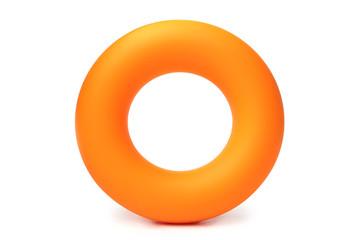 Orange hand ring expander