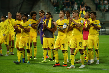 DFB Cup - First Round - Greuther Fuerth v Borussia Dortmund