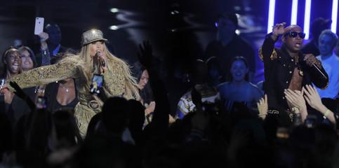 2018 MTV Video Music Awards - Show - New York