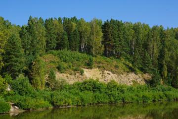 Siberian nature