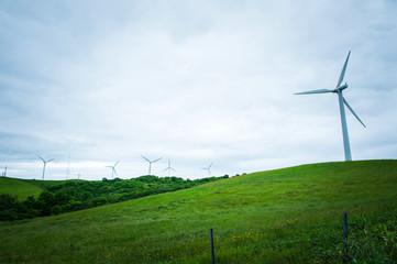 オトンルイ風力発電