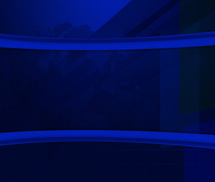 News Channel Studios for Breaking news background