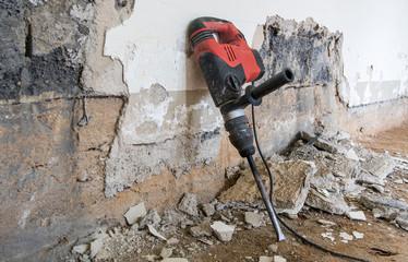 Obraz Haussanierung - fototapety do salonu