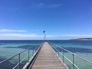 Emu Bay, Kangaroo Island, SA, Australia