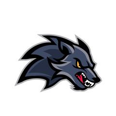 wolf sport mascot