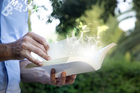leggere, libri, cultura, studiare,