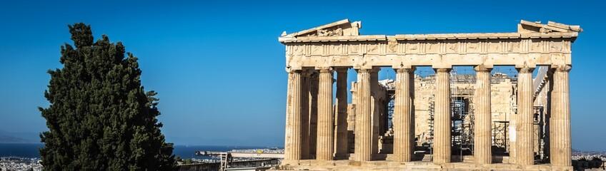 Akropolis Fototapete