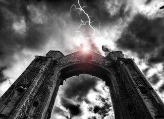Arch Lightning