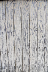 Wooden Weathered Wall Vertical