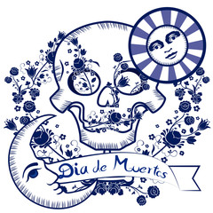 day of the dead 19